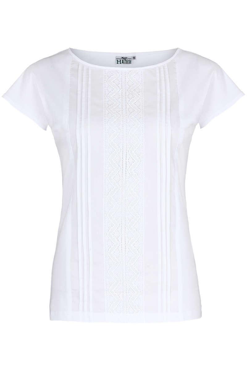 89e12be5d00b7a Damen Trachten Spitzen-Shirt weiss - Trachten Damen NEU Neu - Mia ...