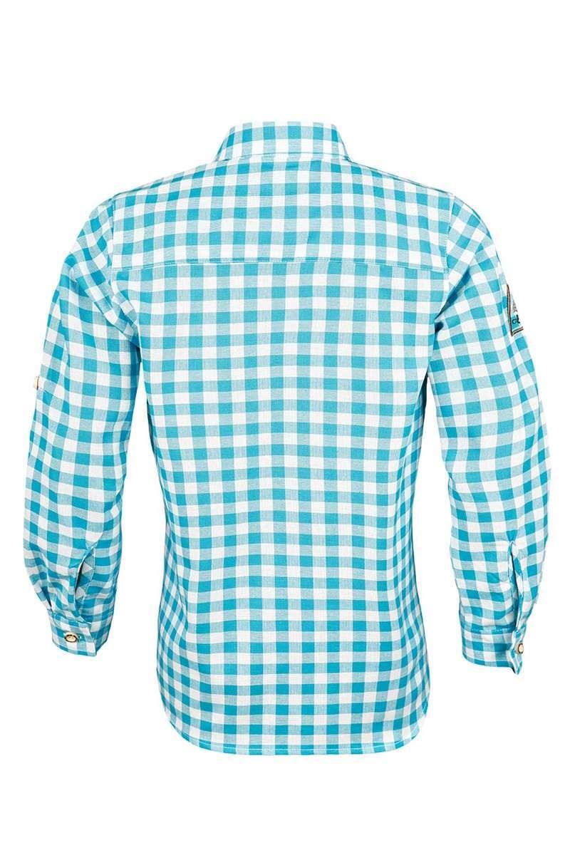 Hemden Trachtenhemden & Shirts für Kinder hier online kaufen