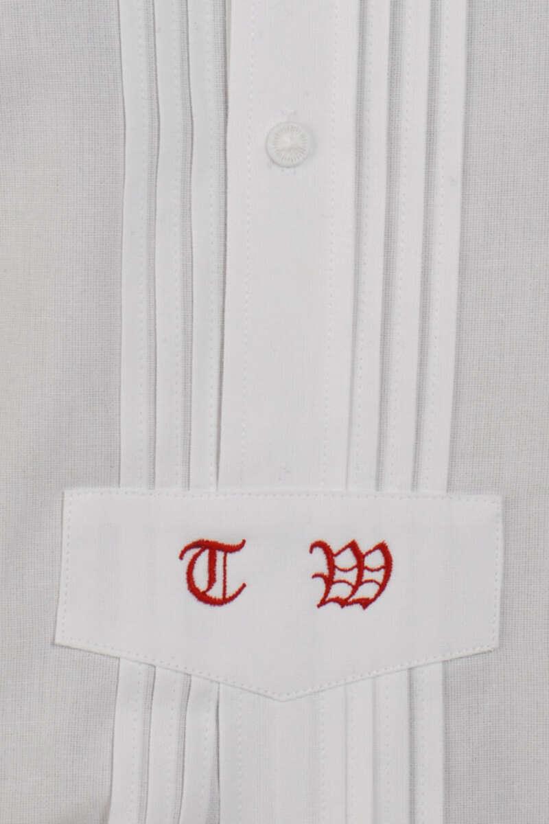 hemd mit ihrem monogramm typisch bayerische geschenke herren mia san tracht. Black Bedroom Furniture Sets. Home Design Ideas