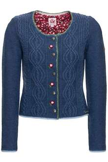 Dirndl-Strickjacke