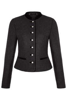 896bfb2c54dc55 Trachten Jacken Damen perfekt für die kühleren Tage
