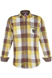 Trachtenhemd slim fit Trachten Hemden - Junge Trachtenmode für junge ... cb84018b5c
