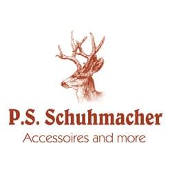 P.S. Schuhmacher